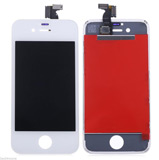 Apple iPhone 4s Display LCD Touch Digitizer Glass Bezel Frame Complete