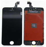 Apple iPhone 5C Display LCD Touch Digitizer Glass Bezel Frame Complete
