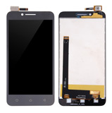 Lenovo Vibe C A2020 Display LCD Touch Digitizer Glass Lens Screen Complete Original