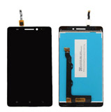 Lenovo K3 Note A7000 Turbo A7000 Plus Display LCD Touch Digitizer Glass Lens Screen Complete Original