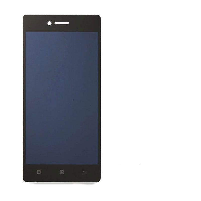 Lenovo Vibe Max, Z90-7 Vibe Shot Display LCD Touch Digitizer Glass Lens Screen Complete Original