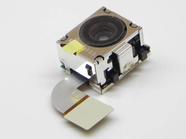 Sony Ericsson K800i / K790i / K810i Rear Back Camera Big Main Module 3MP