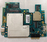 Sony Xperia S LT26i Sony Ericsson Xperia Nozomi Arc HD Logic Board Motherboard Mainboard