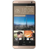 HTC One E9 Dual SIM Mobile Phone