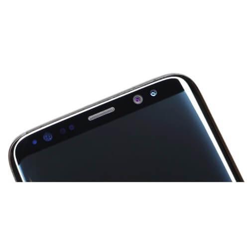 مقایسه دوربین سلفی گوشیهای موبایل سامسونگ گلکسی سری 87