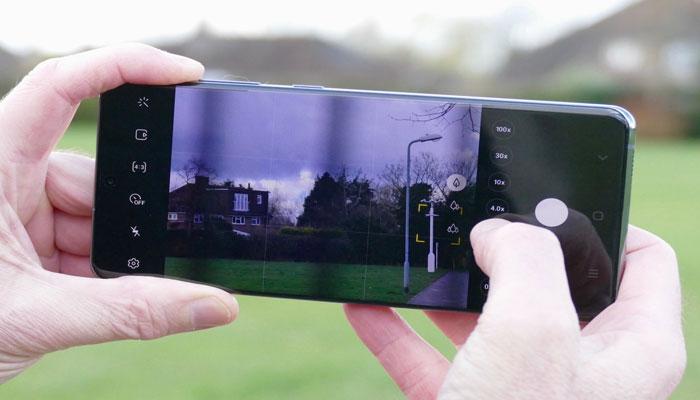 7 مورد از بهترین گوشی ها، از جهت کیفیت دوربین
