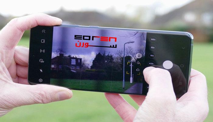 7 مورد از بهترین گوشی ها، از جهت کیفیت دوربین| فروشگاه قطعات موبایل سورن استور