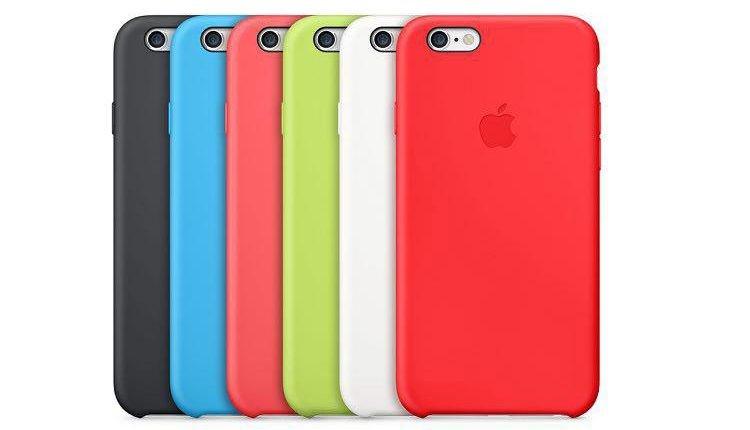 قاب گوشی در رنگ های مختلف