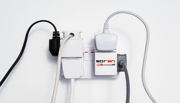 اداپتور شارژ| فروشگاه قطعات موبایل سورن استور