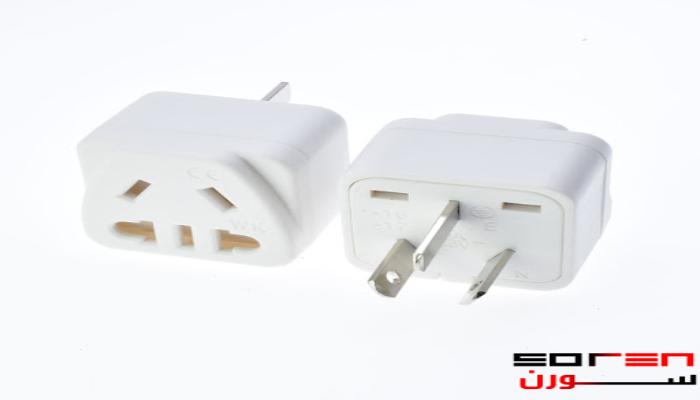 چگونه آداپتورهای برق را برای دستگاه خود انتخاب کنیم| فروشگاه قطعات موبایل سورن استور