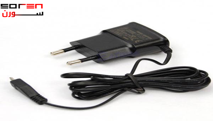 شارژر های معمولی باتری