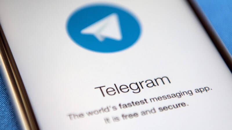آپدیت جدید تلگرام و قابلیت آن