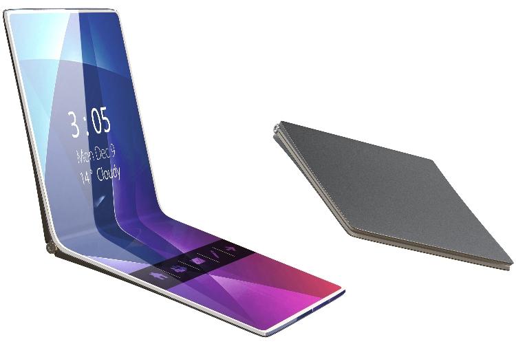 گوشی 5G تاشدنی هواوی در MWC 2019 رونمایی خواهد شد