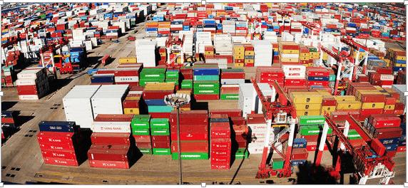 واردات و ترخیص ابزار آلات