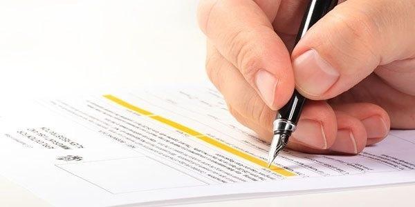 درج اطلاعات ثبت سفارش در سامانه ثبتارش