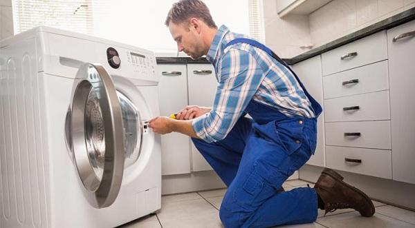 مشکلات ماشین لباسشویی سامسونگ