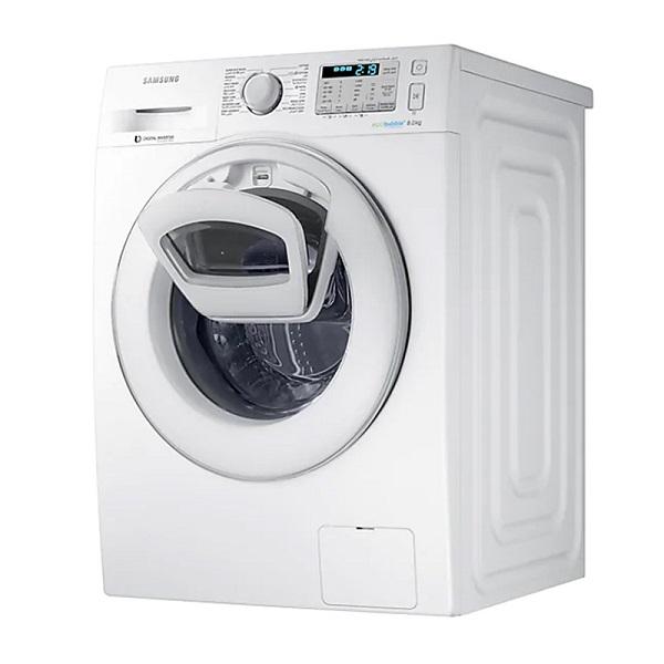 ماشین لباسشویی سامسونگ تعمیر شده توسط متخصصین تعمیرال