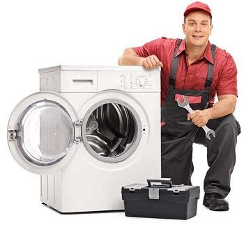 هزینه تعمیر ماشین لباسشویی بوش