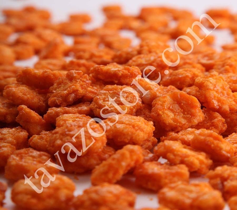 SHRIMP CHIPS