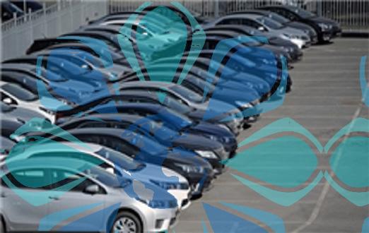 تمدید مهلت ترخیص خودروهای ثبت سفارش شده و دارای قبض انبار در گمرک - تهران پیشرو - شرکت ترخیص کالا