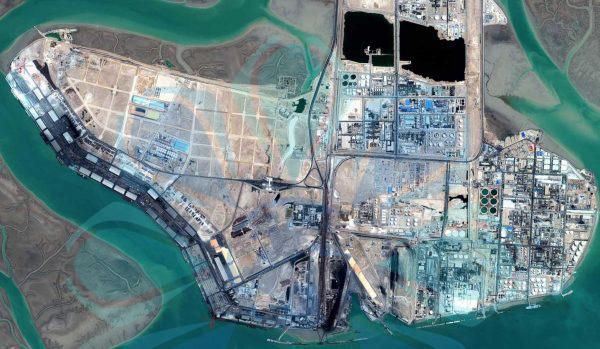 Imam Khomeini Seaport - Tehranpishro - Clearance Company
