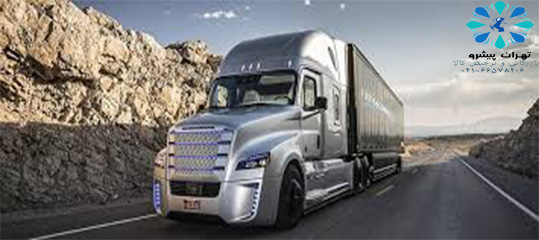 بخشنامه 112 سال 97 - شناسایی و تعیین تکلیف انواع کامیون و کامیونت مشمول قانون متروکه و ضبطی