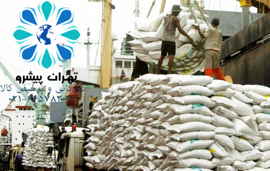 بخشنامه 141 سال 96 - ترخیص محموله های برنج