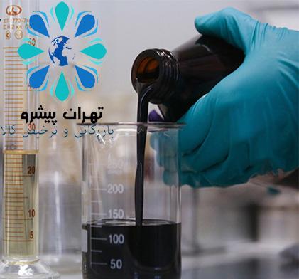 بخشنامه 257 سال 96 - تایید صلاحیت آزمایشگاه آروین به زیست پارسیان جهت آزمون نمونه فرآوردههای نفتی