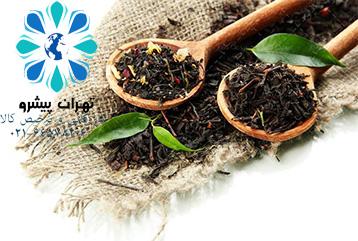 بخشنامه 268 سال 96 - واردات چای خشک