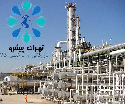 بخشنامه 388 سال 95 - تفویض اختیار انجام تشریفات صدور فرآوردهها و مشتقات نفتی توسط گمرک لرستان