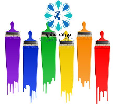 بخشنامه 391 سال 95 - صادرات تینر و رنگ ساختمانی