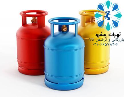 بخشنامه 75 سال 97 - ضوابط صدور گاز مایع (پروپان و بوتان)