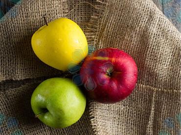 صادرات سیب درختی - تهران پیشرو - شرکت بازرگانی