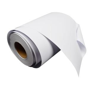 مشخصات کاغذ پشت چسب دار