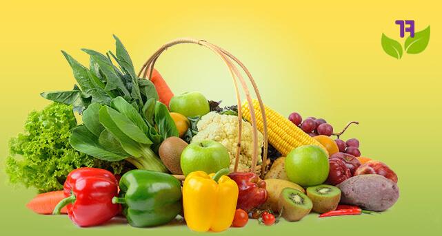 فروش محصولات کشاورزی بدون واسطه