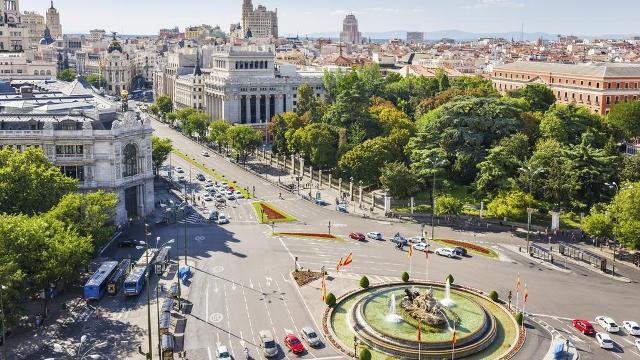 مادرید اسپانیا