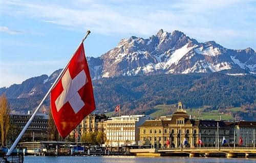 ویزای شینگن سوئیس