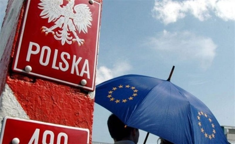 اقامت لهستان با ازدواج