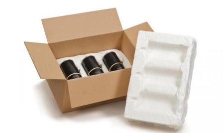 حفاظت در بسته بندی صادراتی