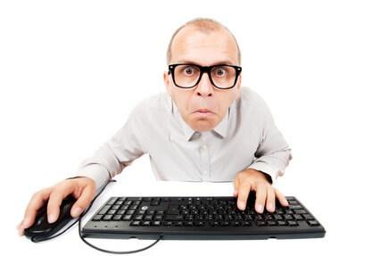 مشکلات رایج برای عدم کاربردی بودن سایت ها