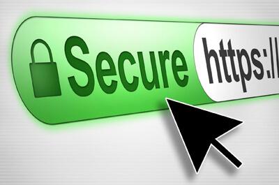 HTTPS ها به عنوان سیگنال امتیازدهی