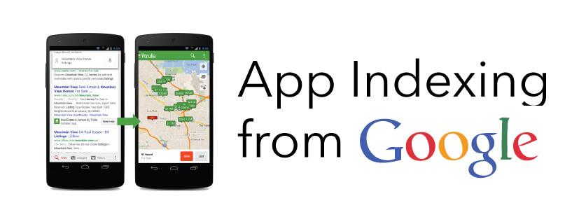 ایندکس دهی App برای زبان های بیشتر