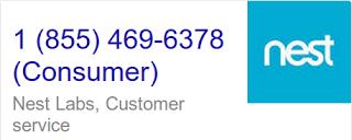 ارائه شمارهٔ تماس تجاری و اطلاعات محلی در گوگل