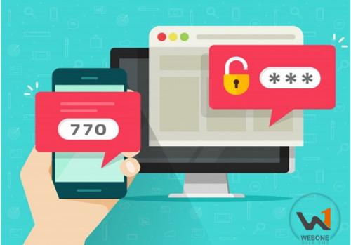 ارسال پیامک تاییدیه رمز
