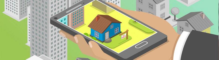 بازاریابی پیامکی برای آژانس های املاک و مسکن