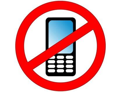 ارسال پیامک به خطوط مسدود