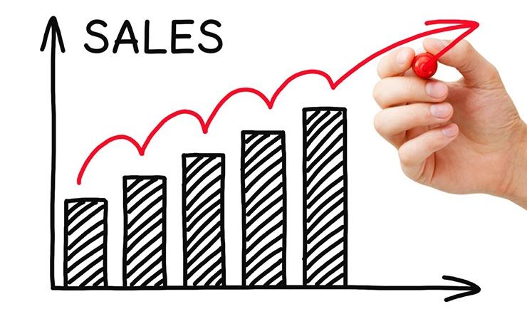 فروش خود را افزایش دهید