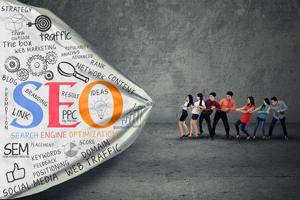 استراژی سئو در دیجیتال مارکتینگ