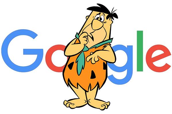 الگوریتم فرد گوگل