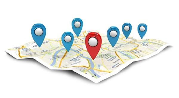 هدفگذاری جغرافیایی در گوگل